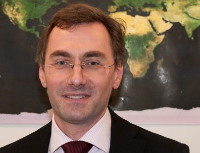 #SpaceWatchGL Interviews: Prof. Dr. Kai-Uwe Schrogl of the International Institute for Space Law
