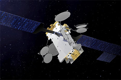GoGo Buys Capacity On Hispasat's Amazonas Nexus HTS Satellite