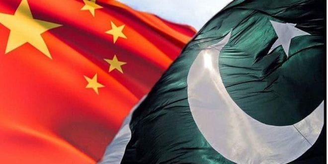 #SpaceWatchGL Op'ed: China-Pakistan Naval Drills: More Than Just Symbolism