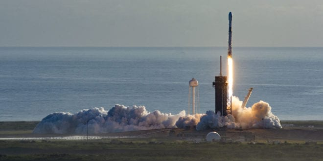 Area & latest space news Period News