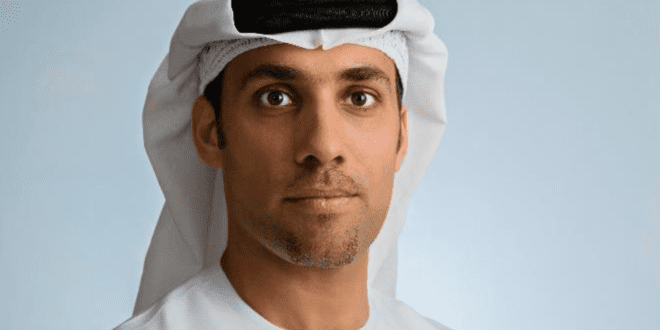 Space Café WebTalk Recap: Salem Al Marri on the UAE Space Program