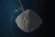 NASA's OSIRIS-REx rehearsing landing on asteroid Bennu