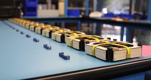 Swarm taps Exolaunch to put 24 SpaceBEE satellites into orbit on Falcon 9