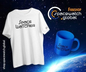 Visit Spacewatch.Global Fanshop