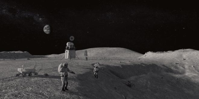 NASA details Artemis program plan to land on the Moon in 2024