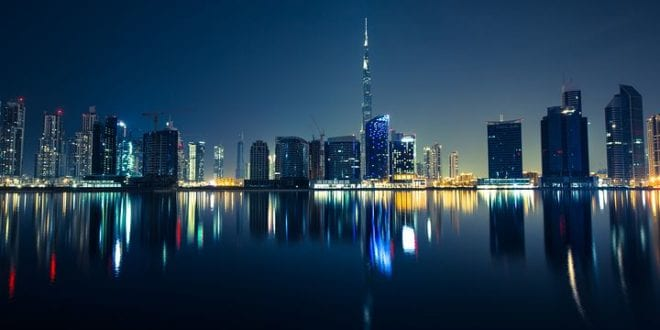 Dubai sees major growth potential for UAE from space economy
