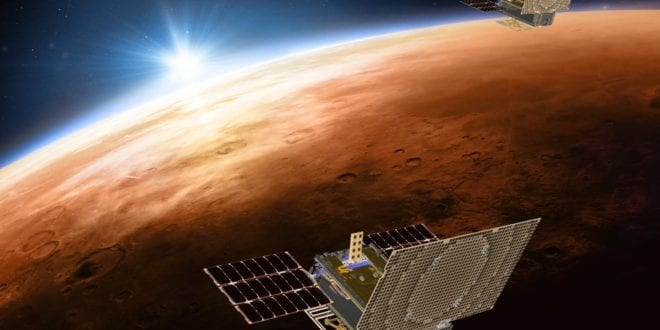 OrbAstro to take student and start-up payloads to space