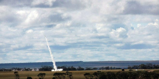 #SpaceWatchGL Opinion: Australia one step closer to a sovereign launch capability