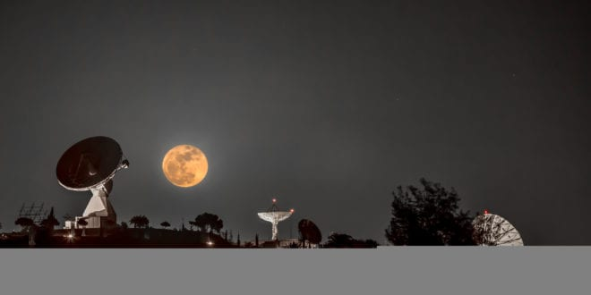 SGAC Releases EAGLE's Lunar Governance Report