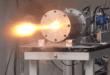 "NewRocket proposes power gel-fueled ""green"" rocket"