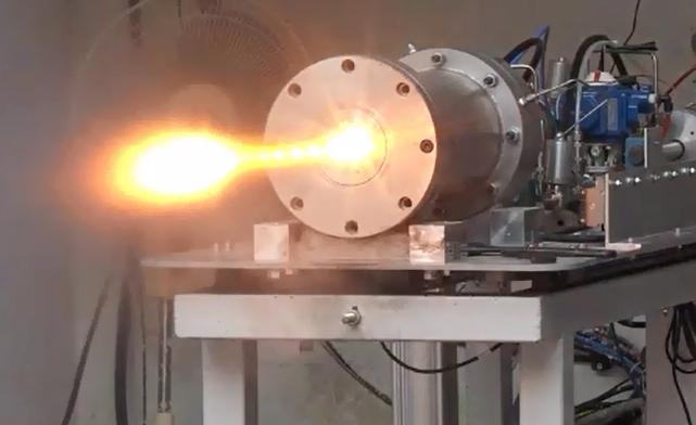 "NewRocket proposes power gel-fueled ""green"" rocket - SpaceWatch.Global"