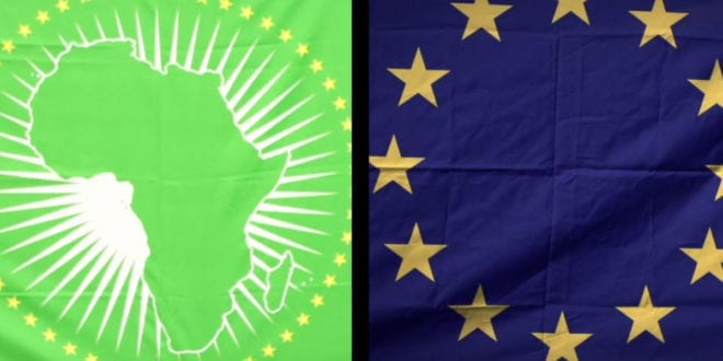 EU to invest €82.5 million in Pan-African Programme