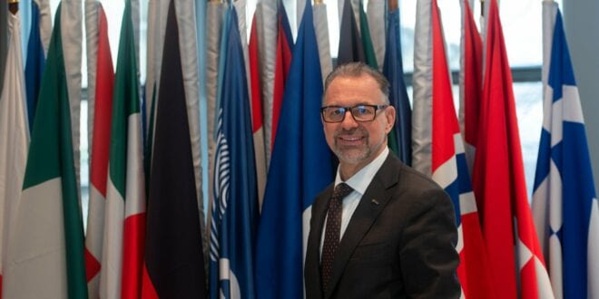 ESA wants to boost business and bolster its European role