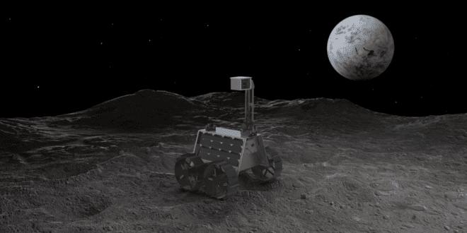 ispace to take Emirates 'Rashid' rover to the Moon