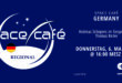 Register Today For Our Space Café Germany 02 On 6 May 2021