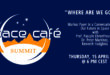 "Register Today For Our Space Café Summit ""Where are we going?"" On 15 April2021"