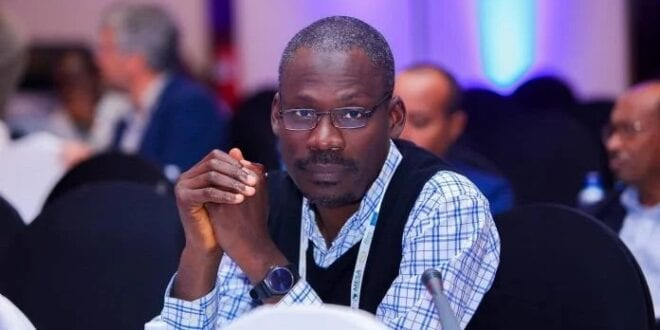 Nigerian Space Agency appoints new Director General