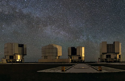 #SpaceWatchGL Opinion: Five reasons why astronomy is important to our future in space.
