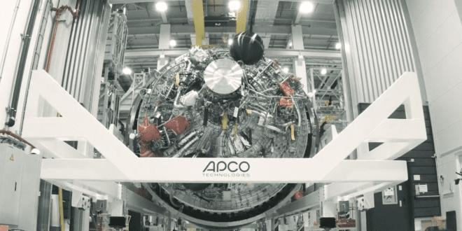 ArianeGroup readies Ariane 6's propulsion heart piece