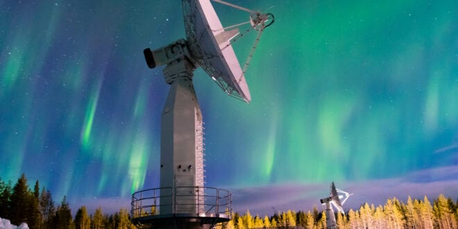 #SpaceWatchGL Opinion: Finland, A Small Nation Aiming High In Space