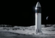NASA puts SpaceX's Moon landing award on hold
