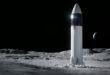 NASA puts SpaceX's Moon landing award on hold
