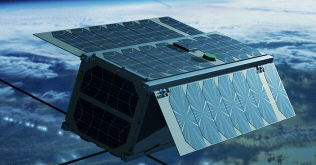 Swiss Astrocast seeks €45.5 million placement and stock listing