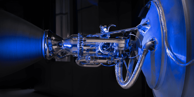 Relativity raises $650m and presents Terran R
