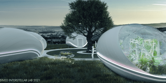 Interstellar Lab teams up with 3D-printing company Soliquid to build BioPod on Earth and in space