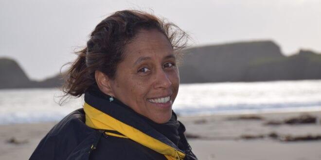 The Space Cafe Podcast #30: Yvette Hopkins, Shetland Space Center