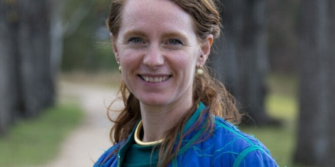 Space Café WebTalk with Dr Cassandra Steer Recap: Space is infinite – so why does it have a glass ceiling?