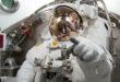 22,000 applications for ESA's new astronaut jobs