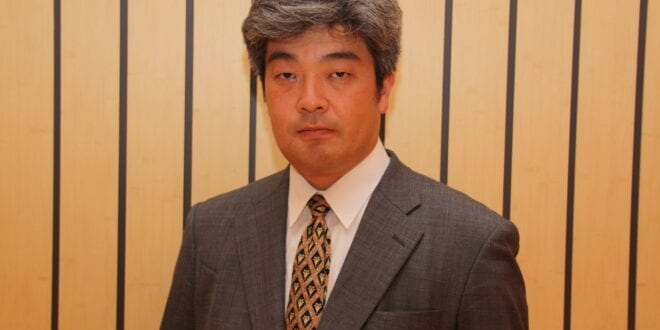 Space Café WebTalk with Prof Kazuto Suzuki Recap: Japan in space – their past, present and our future