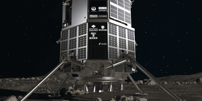 Ispace raises €39 million to invest in lunar missions 2 and 3