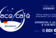 Register Today For Our Space Café Germany by Andreas Schepers On 8 July 2021