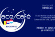 Register Today For Our Space Café BeNeLux On 11 June 2021