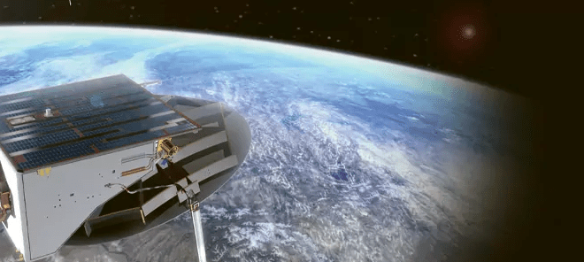 #SpaceWatchGL Share: The Role of Space Domain Awareness