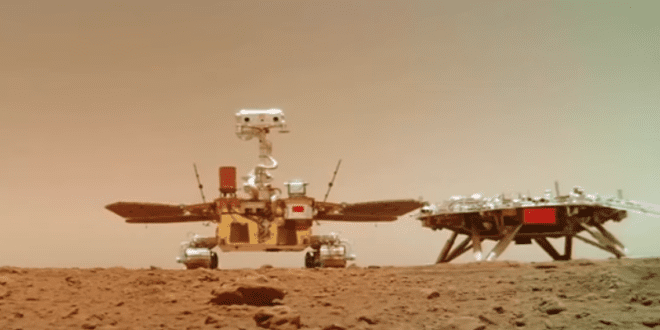 #SpaceWatchGL Column: Dongfang Hour China Aerospace News Roundup 28 June – 4 July 2021