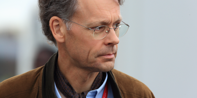 The Space Cafe Podcast #32: Jacques Arnould, a tricky question for the entire space industry