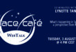 """Register Today For Our Space Café """"33 minutes with Lynette Tan"""" On 3 August 2021"""