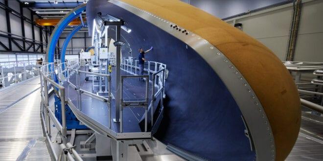 RUAG continues to build fairings for Atlas and Vulcan Centaur