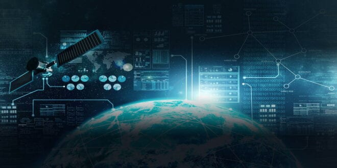 ESA funds QinetiQ satellite to host and demonstrate new technologies