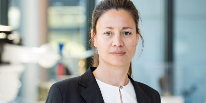 Space Café WebTalk with Sabine von der Recke Recap: From the North Sea into Space