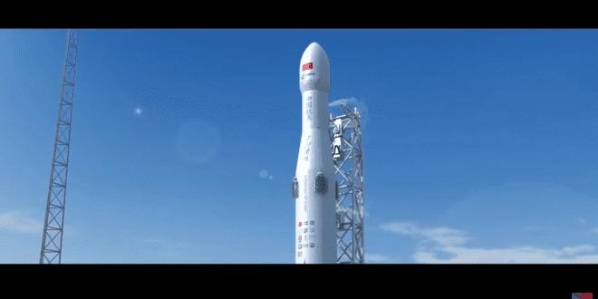 #SpaceWatchGL Column: Dongfang Hour China Aerospace News Roundup 2 – 8 August 2021