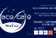 """Register Today For Our Space Café """"33 minutes with Niels Eldering and René Olie"""" On 7 September 2021"""