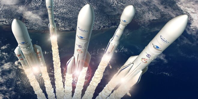 ESA Council agrees on Ariane 6, Vega-C, and options for new launchers