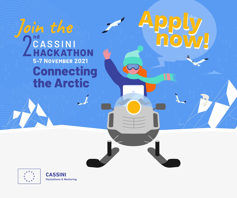 Cassini Hackathon 2021