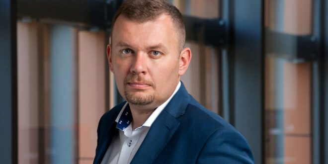 Space Café WebTalk with Lukasz Wilczynski: There's space for everyone in space
