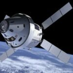 NASA awards $600 million Orion contract to Aerojet Rocketdyne