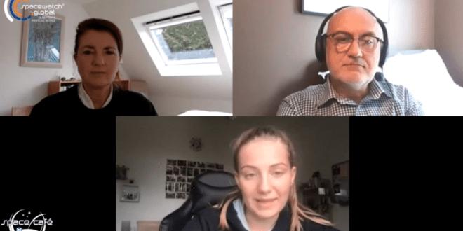 Space Café Scotland Recap by Angela Mathis: Inclusive Space is Scotland's Goal